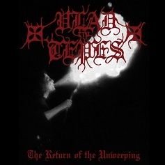 Vlad Tepes - The Return of the Unweeping - CD