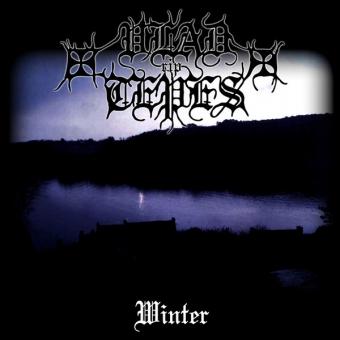 Vlad Tepes - Winter - CD