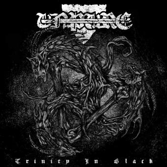 Unpure - Trinity in Black - CD