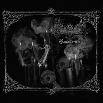 Spell Forest - Candelarum - Digipak CD