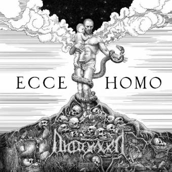 Lutomysl - Ecce Homo - Digipak CD
