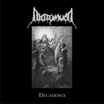 Lutomysl - Decadence - Digipak CD
