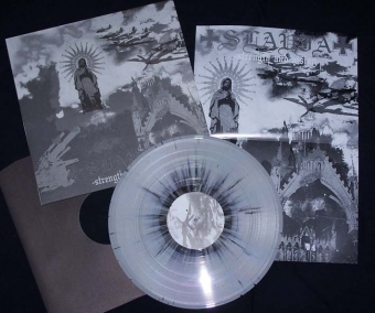 Slavia - Strength And Vision - LP