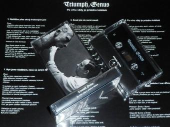 Triumph, Genus -  Po Vrhu V¸dy Je Prázdno Kolébek - MC