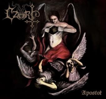 Czort - Apostoł - CD