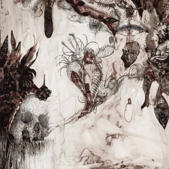 Celestial Grave - Secular Flesh - Digipak CD