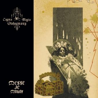 Disharmony - Messe de minuit - LP