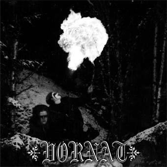 Vornat - Vornat - CD