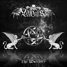 LvxCælis - The Watchers - Digipak CD
