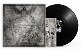 LvxCælis - Maher Shalal Hash Baz - LP