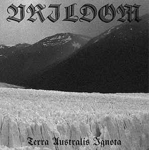 Vrildom – Terra Australis Ignota - LP