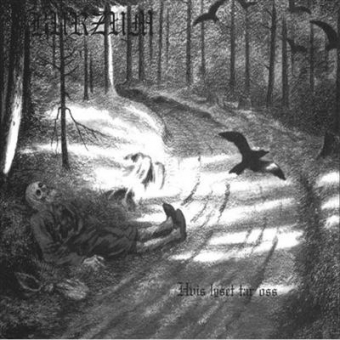 Burzum - Hvis Lyset Tar Oss - Gatefold LP