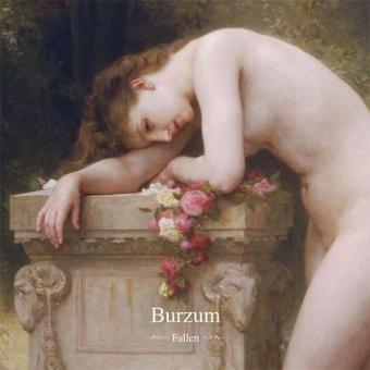 Burzum - Fallen - Digipak CD