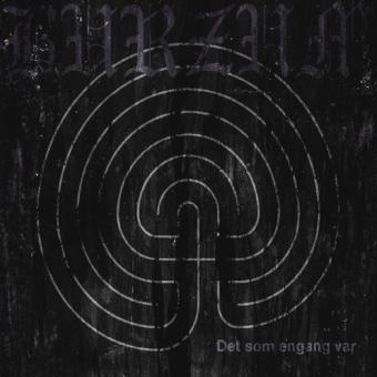 Burzum - Det Som Engang Var - CD