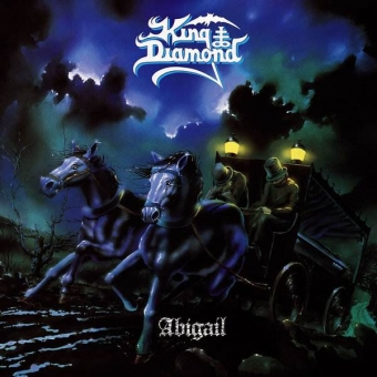 King Diamond - Abigail - LP