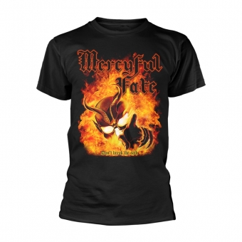 Mercyful Fate - Dont Break the Oath - T-Shirt