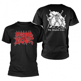Morbid Angel - Thy Kingdom Come - T-Shirt