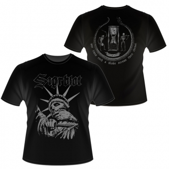 Sigrblot - Statue of Liberty - T-Shirt