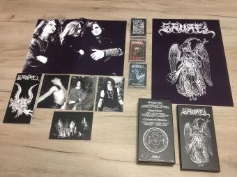 Samael - Tape Boxset (EXTENDED VERSION)