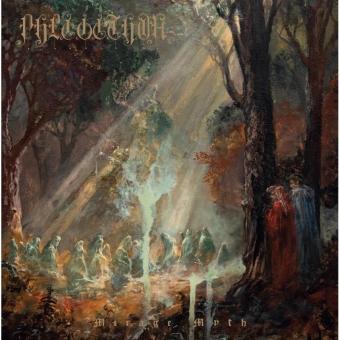 Phlegethon - Mirage Myth - Trifold 3LP