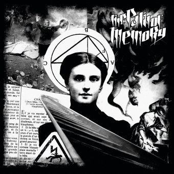 The Path of Memory - Hell is Other People - Digipak CD