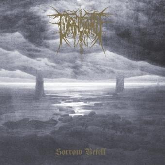 Ringarë - Sorrow Befell - LP