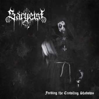 Sargeist - Feeding The Crawling Shadows - Gatefold LP