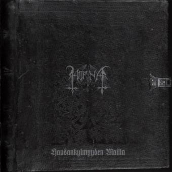 Horna - Haudankylmyyden Mailla - CD