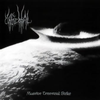 Urgehal - Massive Terrestrial Strike - LP