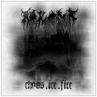 Arkona - Chaos.Ice.Fire - A5 Digipak CD