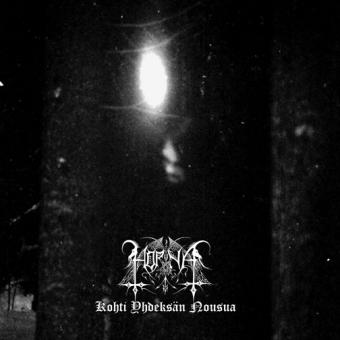 Horna - Kohti yhdeksän nousua - CD