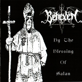 Behexen - By the Blessing of Satan - CD