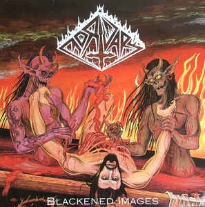 Mortuary - Blackened Images / Where Death Takes Your Soul - CD