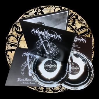 Nargaroth - Black Metal Ist Krieg - Gatefold DLP (lim.200)