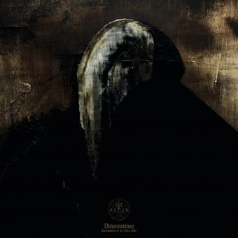 Dkharmakhaoz - Proclamation ov the Black Suns - Digipak CD
