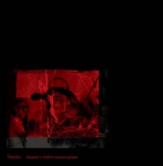 Drastus - Serpent's Chalice - Materia Prima - Digipak MCD