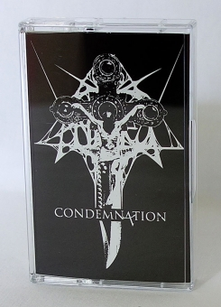 Antaeus - Condemnation - Tape