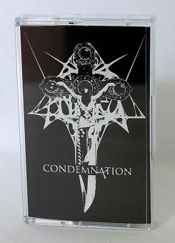 Antaeus - Condemnation - Tape