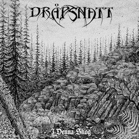Drapsnatt - I denna skog - Digipak CD