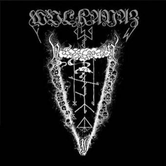 Wulkanaz - HaglaNaudizEisaz - CD