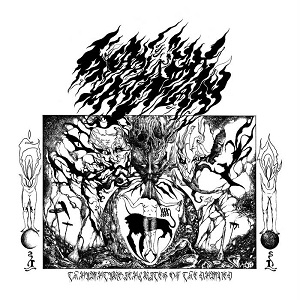 Deadlight Sanctuary - Thaumaturgical Rites of the Damned - LP
