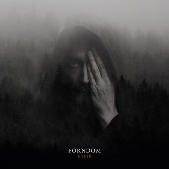 Forndom – Faþir - CD