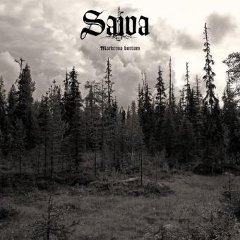Saiva - Markerna bortom - LP