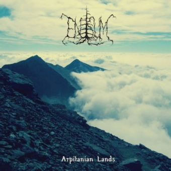 Enisum - Arpitanian Lands - CD