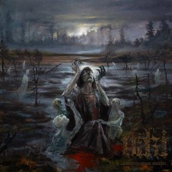 Väki - Kuolleen Maan Omaksi - Digipak CD