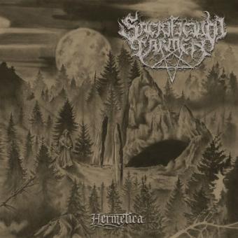Sacrificium Carmen - Hermetica - CD