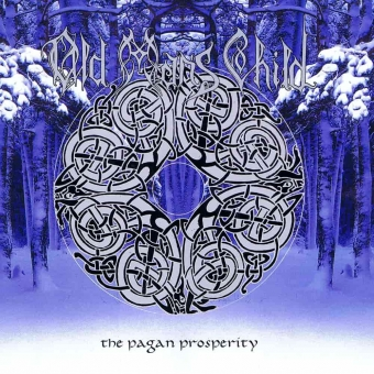 Old Mans Child - The Pagan Prosperity - CD