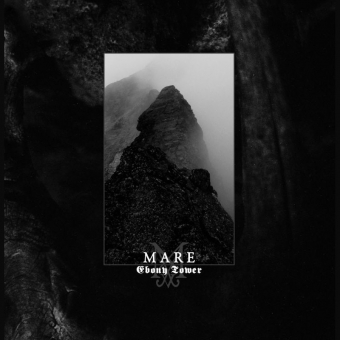Mare - Ebony Tower - Digipak CD