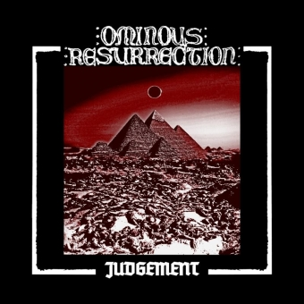 Ominous Resurrection - Judgement - LP