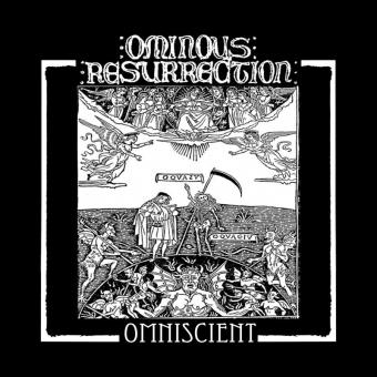 Ominous Resurrection - Omniscient - LP